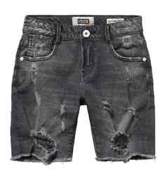 Vingino Korte broeken Calogero Black denim