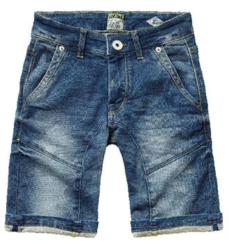 Vingino Korte broeken Curt Blue denim