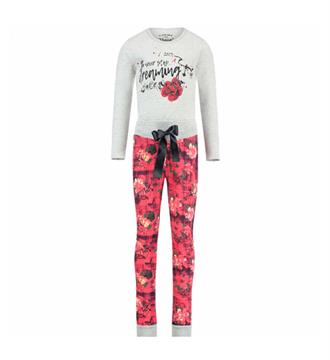 Vingino Pyjama sets Set waylinn Rood dessin
