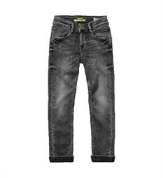 Vingino Skinny jeans Armanno Black denim