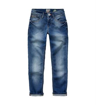 Vingino Skinny jeans Arnout Blue denim