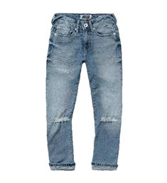 Vingino Slim jeans Caddock Blue denim