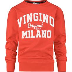 Vingino Sweatshirts B-logo-sweat crew