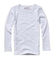 Vingino T-shirts Boys longsleeve Wit