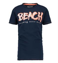 Vingino T-shirts Huw Navy