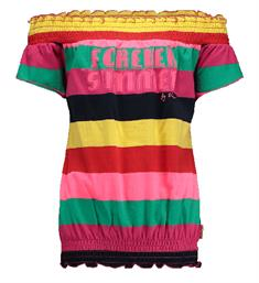 Vingino T-shirts Ishe Multicolor