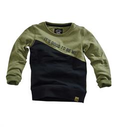 Z8 Fleece truien Mido Army