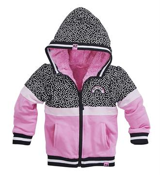 Z8 Fleece vesten Julotte