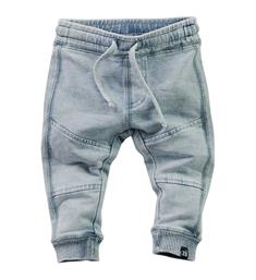 Z8 newborn Lange broeken Galaxy Denim