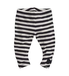 Z8 newborn Leggings Timmy Wit dessin