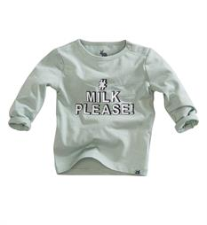 Z8 newborn T-shirts Appie Mint