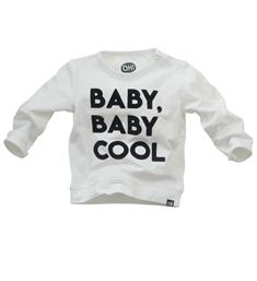 Z8 newborn T-shirts Nik Off white