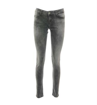 Zhrill Skinny jeans Blake w970 Black denim