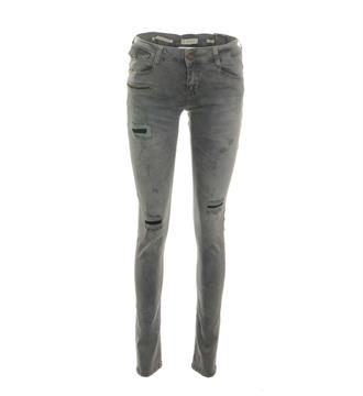 Zhrill Skinny jeans Mia w0064 Black denim