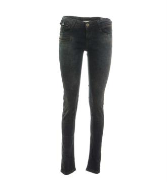 Zhrill Skinny jeans Mia w708 Dark blue denim