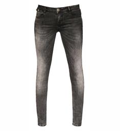 Zhrill Skinny jeans Mia w934 Black denim