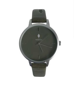 Zusss Horloges Hip horloge Army