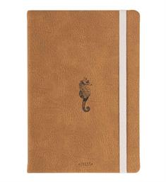 Zusss Notebook Notitieboek Camel